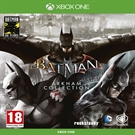 Batman Arkham Collection Xbox One
