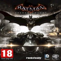 Batman Arkham Knight - PC