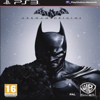 Batman Arkham Origins - Xbox