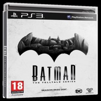 Batman A Telltale Game Series - Xbox