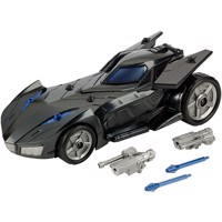 Batman mission batmobile 12inch