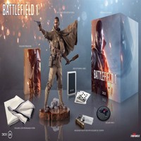 Battlefield 1 Collectors Edition No Game Included Pc