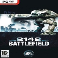 Battlefield 2142  UK - PC