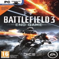 Battlefield 3 End Game - PC