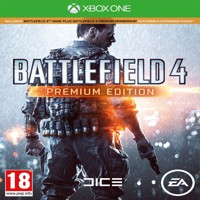 Battlefield 4 - Premium Edition - Xbox One