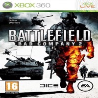 Battlefield Bad Company 2 TWO - Xbox