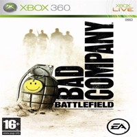 Battlefield Bad Company UK - Xbox