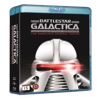 Battlestar Galactica  The Complete Original Series 9 discBlu-ray