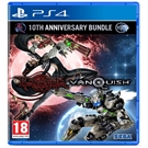 Bayonetta & Vanquish 10th Anniversary Bundle - Xbox One