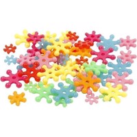 Beads - Figuremix 4000 pcs.