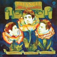 Beau Brummels - Triangle Limited Blue Edition - Vinyl