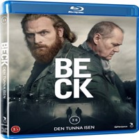 Beck 36 den tunnaisen Blu-Ray