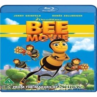 Bee Movie Blu-ray