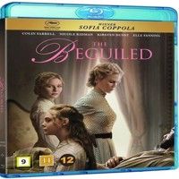 Beguiled, The Colin Farrell Blu-ray