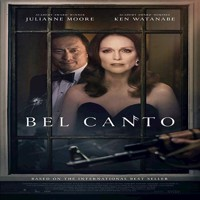 Bel canto Blue ray