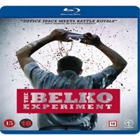 Belko Experiment, The Blu-ray