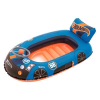 Bestway Inflatable boat Hot Wheels