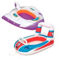 Bestway Inflatable Children39s Boat Vehicles