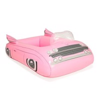 Bestway Inflatable Coolbox pink Cadillac, 24 liters