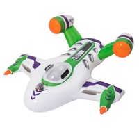 Bestway Inflatable Figure Wet Jet Seaplane