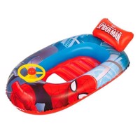 Bestway Inflatable Kinderboot Spiderman