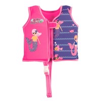 Bestway Life Jacket Swim Safe M / L - Mermaid