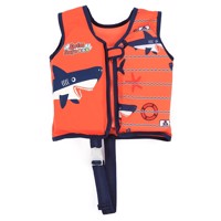 Bestway Life Jacket Swim Safe M / L - Shark