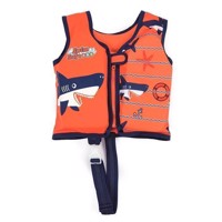 Bestway Life Jacket Swim Safe S  M  Shark