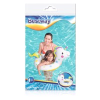 Bestway Swimming ring Animals, 84 cm