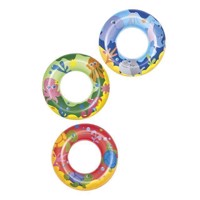 Bestway Swimming ring Underwater world, 51 cm