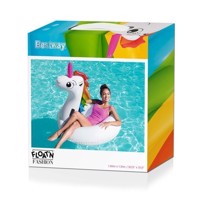 Bestway Swimming ring Unicorn