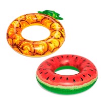 Bestway Swim Ring Fruit