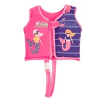 Bestway Swim Vest Swim Safe S  M  Mermaid