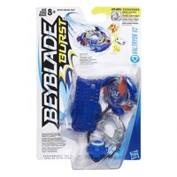 Beyblade  Starter Pack Launcher and Top