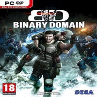 Binary Domain - PC