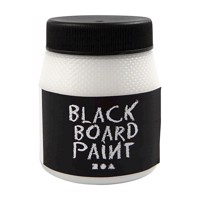 Blackboard paint  White, 250ml