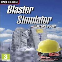 Blaster Simulator - PC
