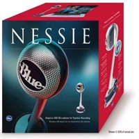 Blue Microphone  Nessie - PC