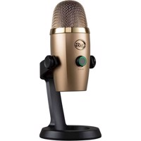 Blue Microphone Yeti Nano  Cubano - PC