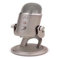 Blue  Yeti Platinum - PC