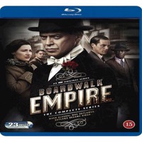 Boardwalk Empire The Complete Series 23disc Blu-ray