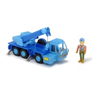 Bob the Builder Action Team - Heppo