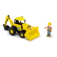Bob the Builder Action Team - Scoop
