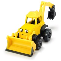 Bob the Builder Die-cast Toy figure - Scoop