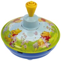 Bolz Winnie the Pooh spindle 13 Cm