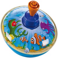 Bolz sea animals spindle 13Cm