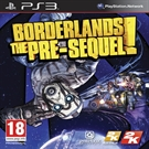 Borderlands  The PreSequel - Xbox