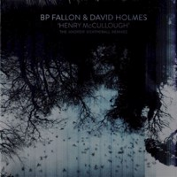 BP fallon - David Holmes - Henry Mccullough - Andrew Weatherall remixes - Limites RSD 2017 Edition - 12 Vinyl