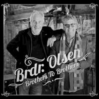 Brdr Olsen - Brothers to Brothers CD