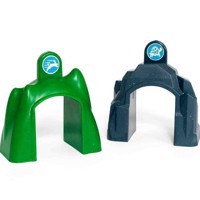 BRIO - Smart Tech Action Tunnel Pack